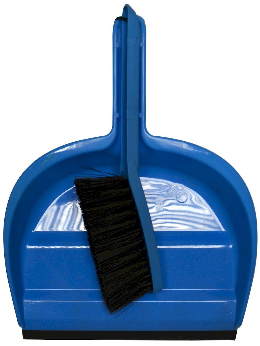 Набор для уборки Коллекция: щетка-сметка, совок. ATP-45ATP-45Набор для уборки: щетка-сметка и совок