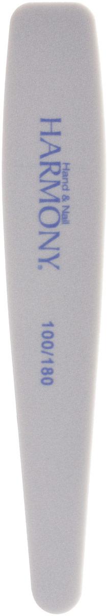 Gelish Шлифовщик для натуральных и искусственных ногтей Buffer 100/180 гритт, 1 шт.