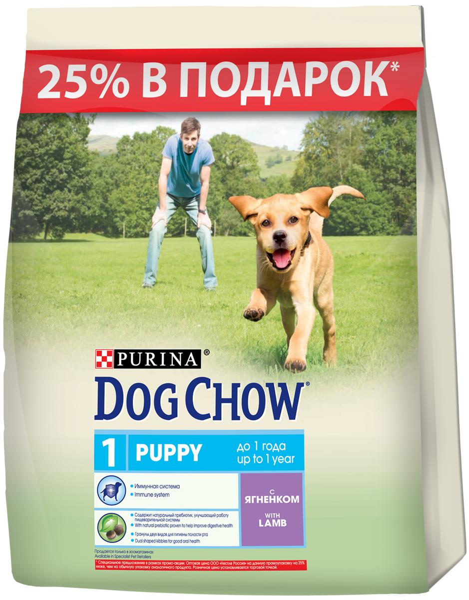 Корм сухой для собак Dog Chow Puppy, 800 г12311440Каждый день жизни щенка полон приключений, требующих больших затрат энергии. Корм PURINA® DOG CHOW® Puppy для щенков – это 100% сбалансированное питание, сочетающее мясо, важнейшие минеральные элементы и витамины, которые помогают щенку расти здоровым, сильным и готовым к новым испытаниям. Этот корм подходит также для взрослых собак мелких пород и собак в период беременности и вскармливания.