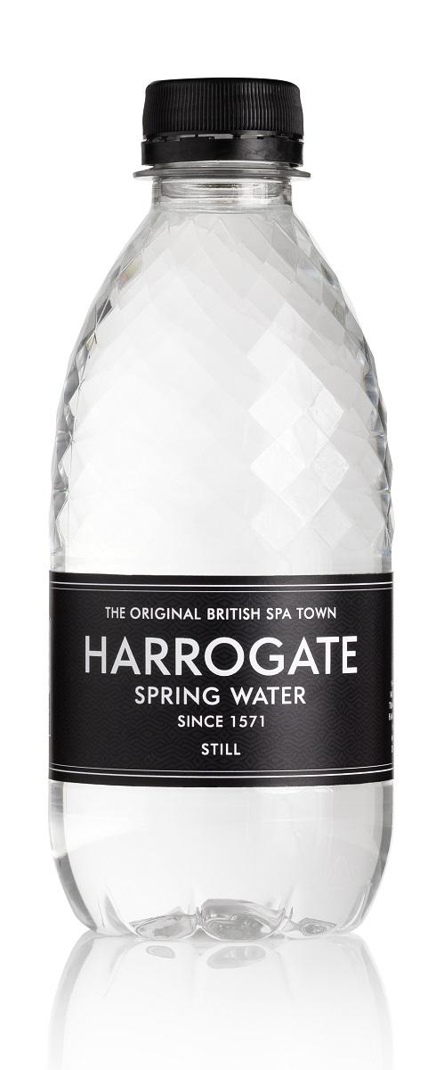 Harrogate вода минеральная негазированная, 330 мл 5060042350117