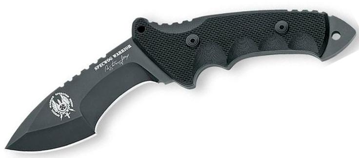 """Fox (Sport) Нож Fox """"Karambit"""", цвет: черный, длина клинка 12 см. OF/FX-017113"""