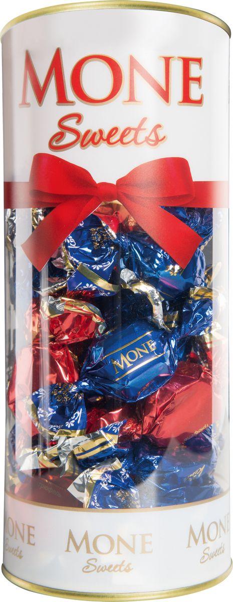 Конти рус Набор конфет Моне, 350 г13931Эксклюзивный набор конфет в элегантной праздничной упаковке - отличный подарок не только к Новому году, но и к любому другому празднику.