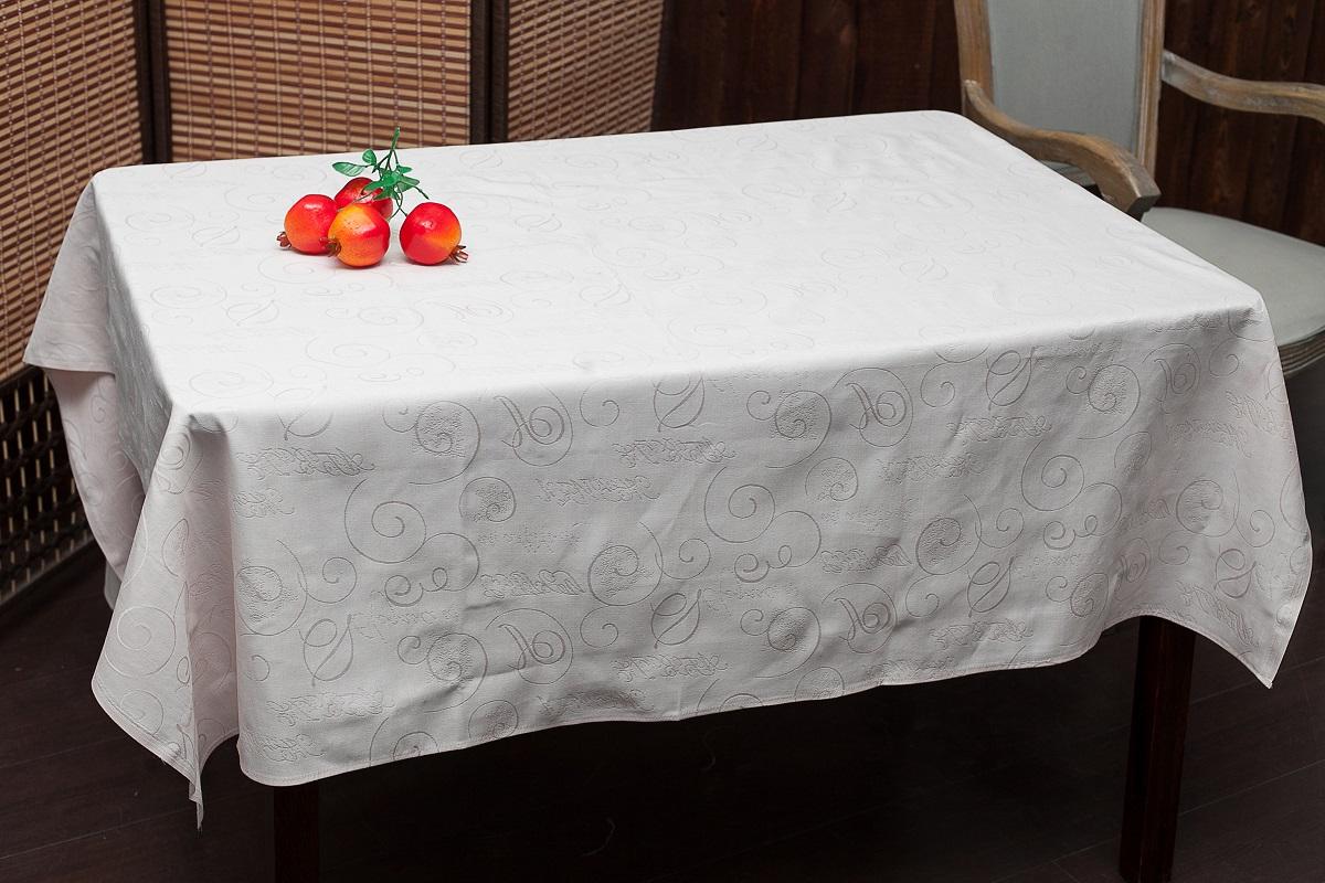 Скатерть Гаврилов-Ямский Лен, прямоугольная, цвет: розовый, 150 x 180 см1со6384Скатерть Гаврилов-Ямский Лен, выполненная из 100% хлопка, станет украшением любого стола. Хлопок представляет собой натуральное волокно, которое получают из созревших плодов такого растения как хлопчатник. Качество хлопка зависит от длины волокна - чем длиннее волокно, тем ткань лучше и качественней. Классическая скатерть из натурального хлопка - станет незаменимым украшением вашего стола!