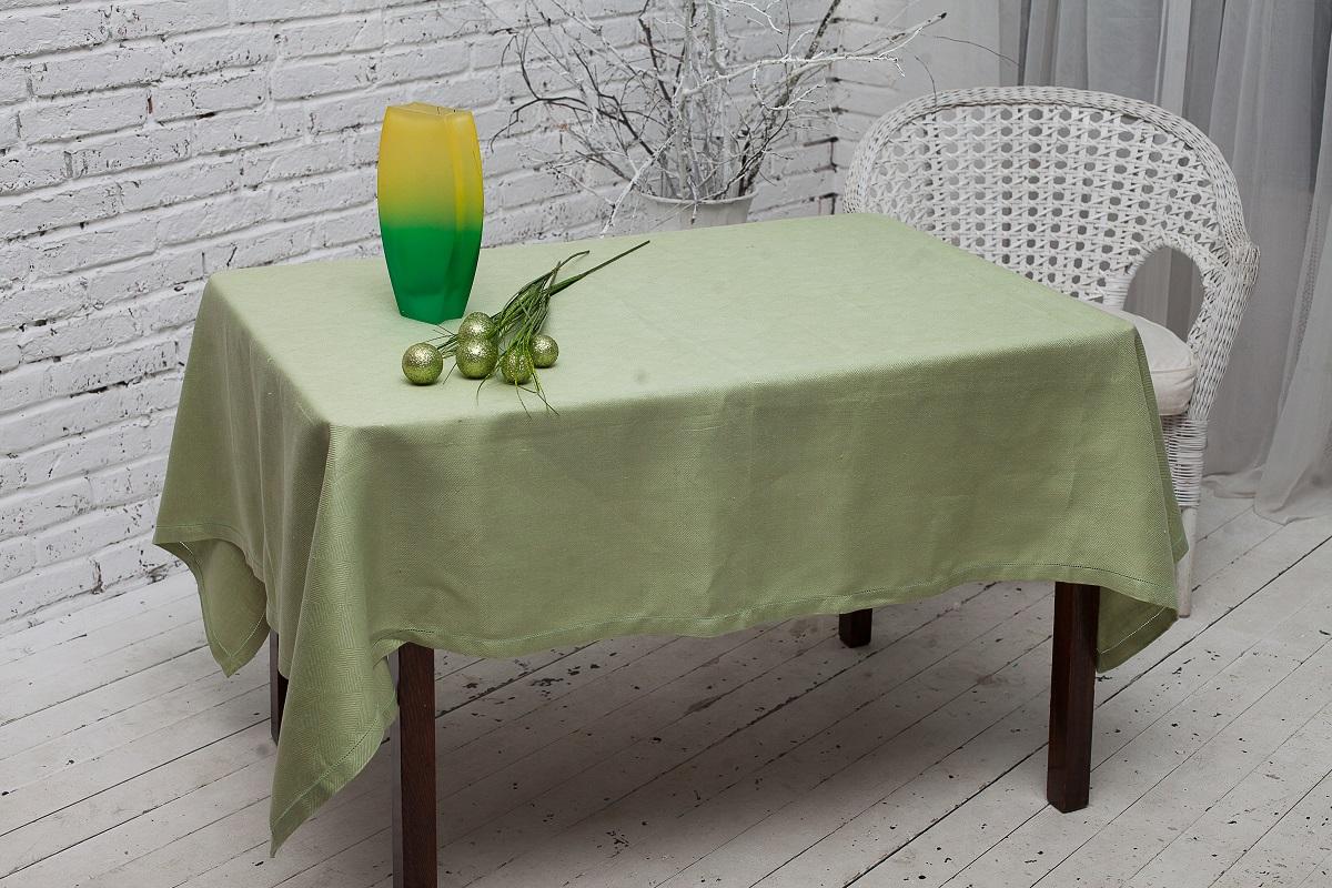 Скатерть Гаврилов-Ямский Лен, прямоугольная, цвет: светло-зеленый, 140 x 180 см. 1со66341со6634Скатерть Гаврилов-Ямский Лен, выполненная из 100% льна, станет украшением любого стола. Лён - поистине, уникальный экологически чистый материал. Изделия из льна обладают уникальными потребительскими свойствами. Такая скатерть порадует вас невероятно долгим сроком службы. Скатерть Гаврилов-Ямский Лен - незаменимая вещь при сервировке стола.