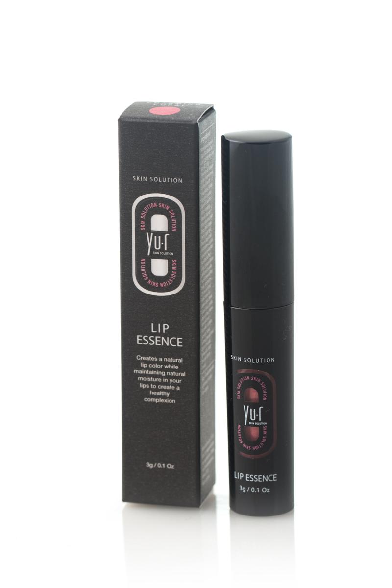 Помада-эссенция для губ с тоном Yu-r Lip Essence (коралл), 3 г00-00000035Помада-эссенция используется для придания цвета губам, поддержания естественного уровня влаги и комплексного оздоровления