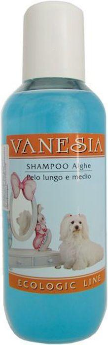Шампунь для кошек и собак Iv San Bernard Водоросли, для средней и длинной шерсти 0,2 лВ0125Этот шампунь идеально подходит для длинной и средней шерсти (включая подшёрсток). Его специальное действие смягчает шерсть, таким образом, что колтуны легко могут быть удалены. Инструкции по использованию: Хорошо намочите шерсть тёплой водой. Нанесите необходимое количество шампуня на шерсть и плавными круговыми движениями втирайте его. Оставьте на некоторое время и, затем, тщательно промойте.