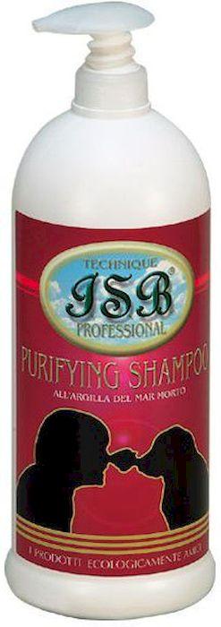 Шампунь Iv San Bernard Очищающий на основе глины Мертово моря, 1 лС001153Специальная формула этого шампуня способствует мягкому очищению шерстного покрова и кожи. Подходит для всех типов шерсти, хорошо смывает остатки косметики. Проникает вглубь волоса, очищая его изнутри. Делает шерстный покров здоровым и блестящим. Способствует восстановлению шерсти. Особенно рекомендован животным, которых моют реже 1 раза в 1,5 месяца. Способ применения: Нанести Очищающий шампунь массирующими движениями на животное в течение 2-3 минут и смыть. Вымыть животное шампунем, соответствующим типу шерсти, после чего применить кондиционер. Для усиления эффекта перед Очищающим шампунем применяют Очищающую маску. Рекомендовано использовать Очищающий шампунь 1 раз в месяц.