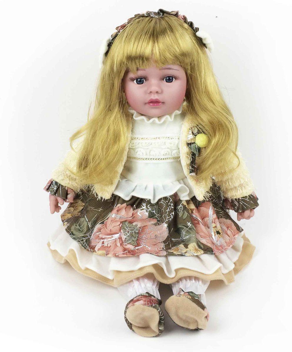Good Toys Кукла АлинаW111-1
