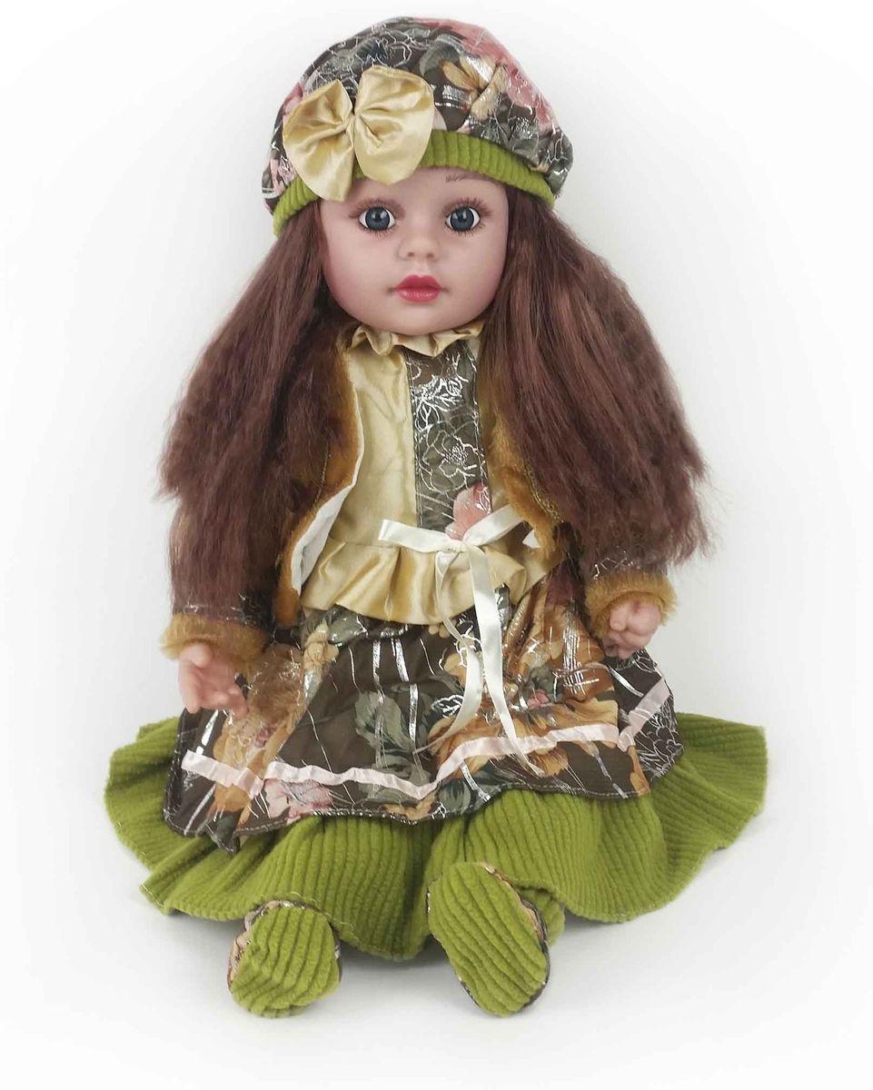 Good Toys Кукла АнфисаW111-3