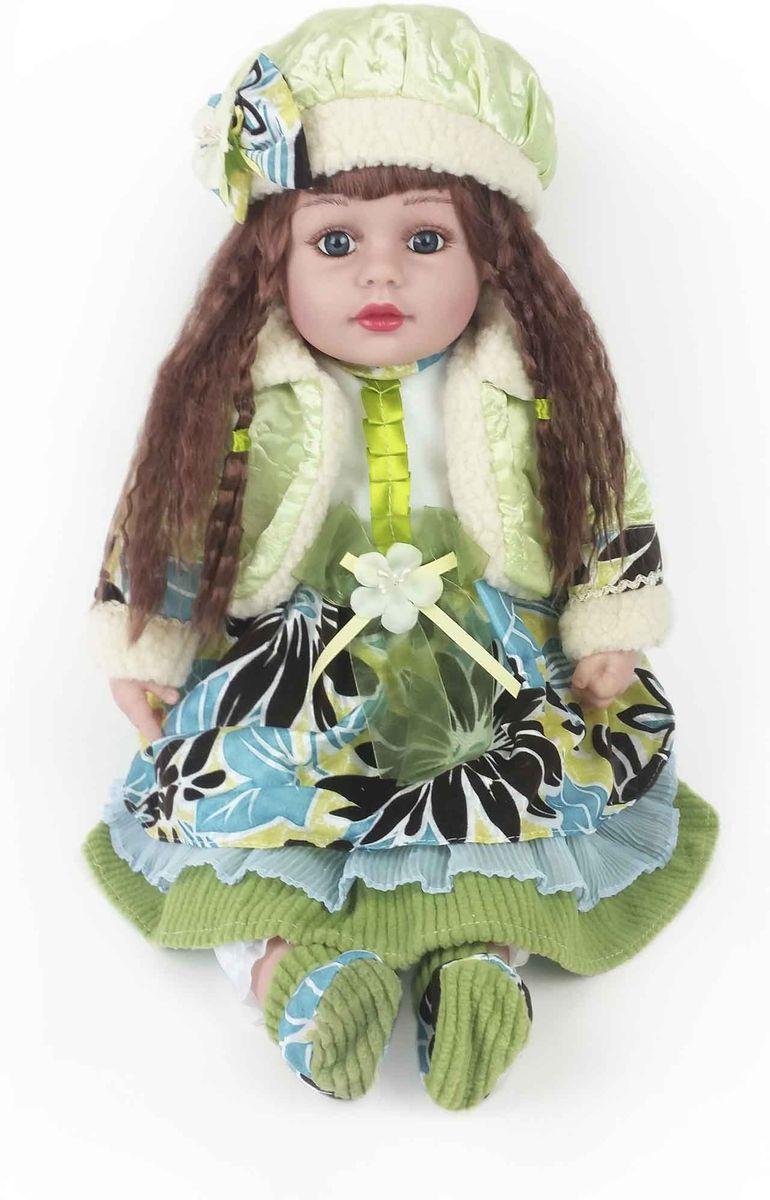 Good Toys Кукла ВероникаW111-6