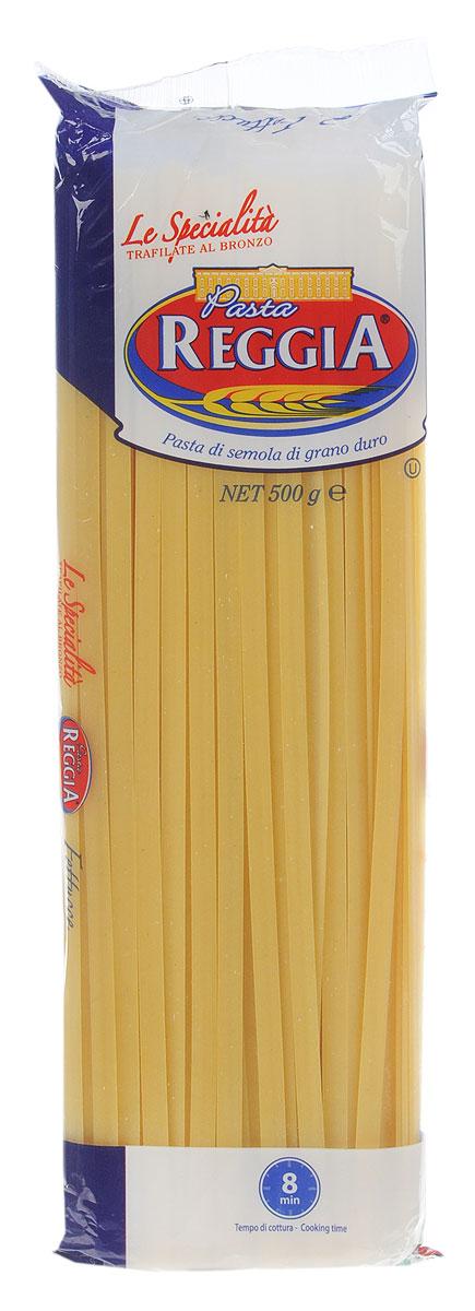 Pasta Reggia Лапша широкая, 500 г другие potato pasta
