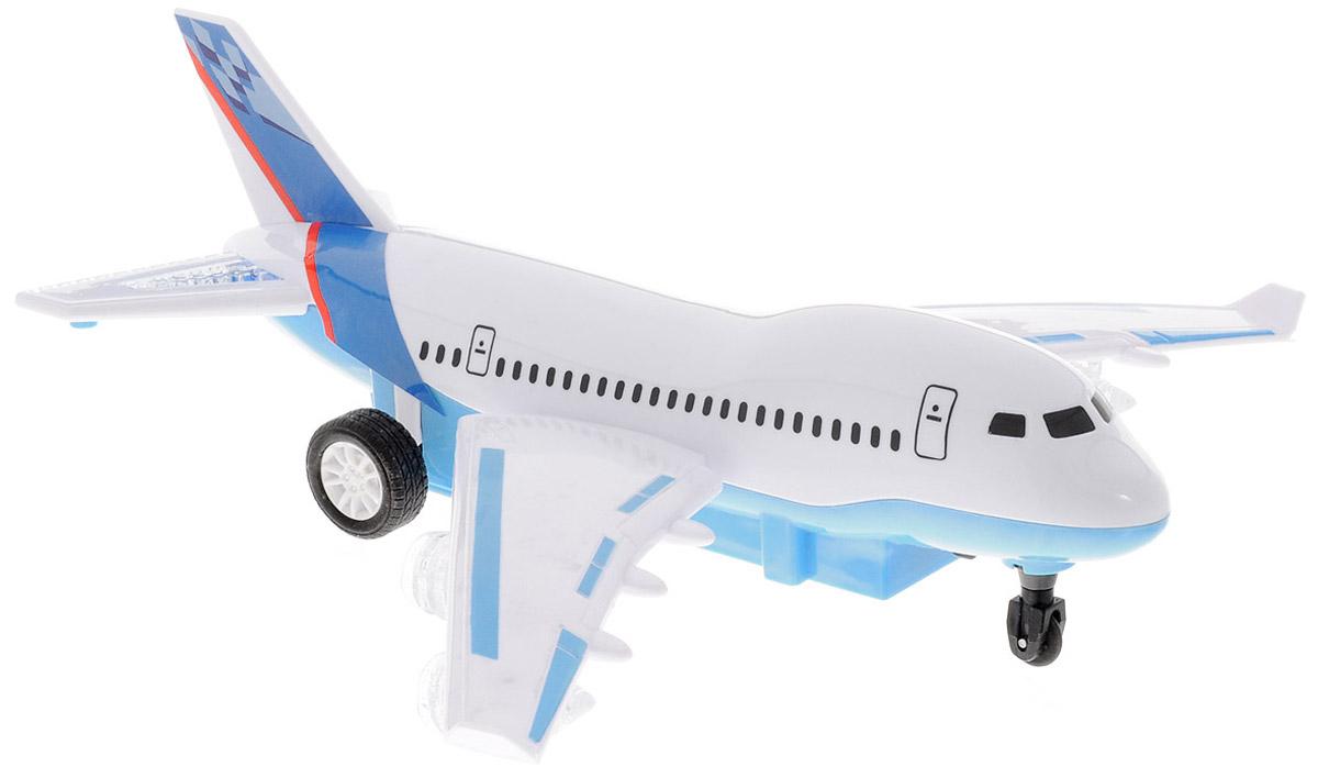 ABtoys Самолет на радиоуправлении