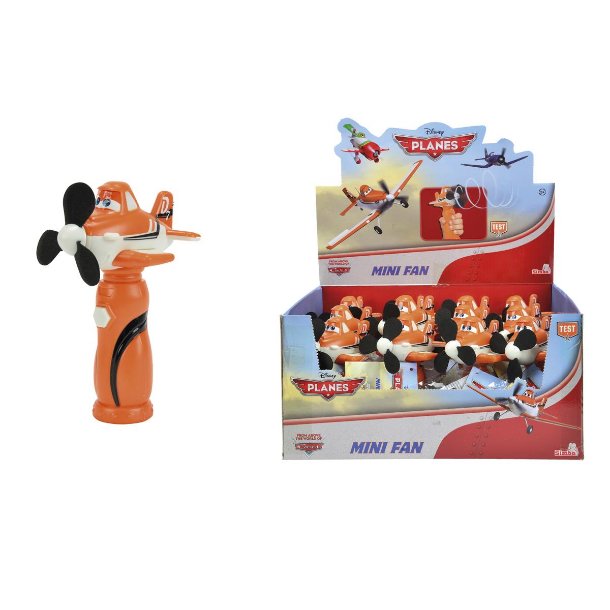 Simba Запускное устройство Самолеты7050098Данный игровой набор предназначен для игры подвижным и активным детям, которые могут играть как с родителями, так и со своими друзьями. Игровые правила: один из игроков помещает пропеллер диск в ракетку ловушку и выдёргивает шнур, после чего диск взлетает в воздух, а второй игрок должен его поймать, а потом обратно запустить первому игроку. В игровой набор входит две ловушки ракетки, которые имеют ручное пусковое устройство и пять дисковых пропеллеров. В продаже имеется несколько цветовых вариантов. Игра способна развивать ловкость, координацию движений, скорость реакции и меткость.