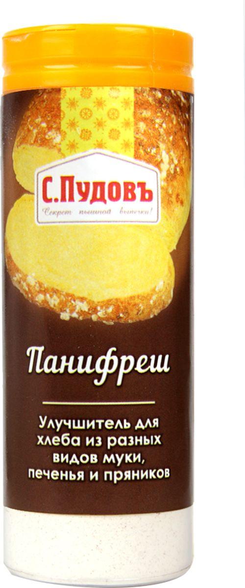 С. Пудовъ улучшитель хлебопекарный Панифреш, 60 г