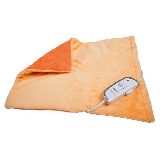 Электрогрелка подушка Medisana HKM