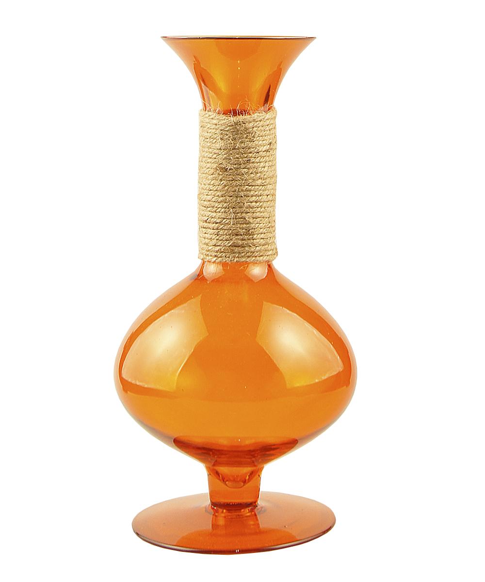 Ваза Этажерка Stella, цвет: красный, коричневый, высота 30 см. 1159-30RSC1159-30RSCВаза Этажерка Stella выполнена из высококачественного стекла и имеет изысканный внешний вид. Такая ваза станет идеальным украшением интерьера и прекрасным подарком к любому случаю. Высота вазы: 30 см.