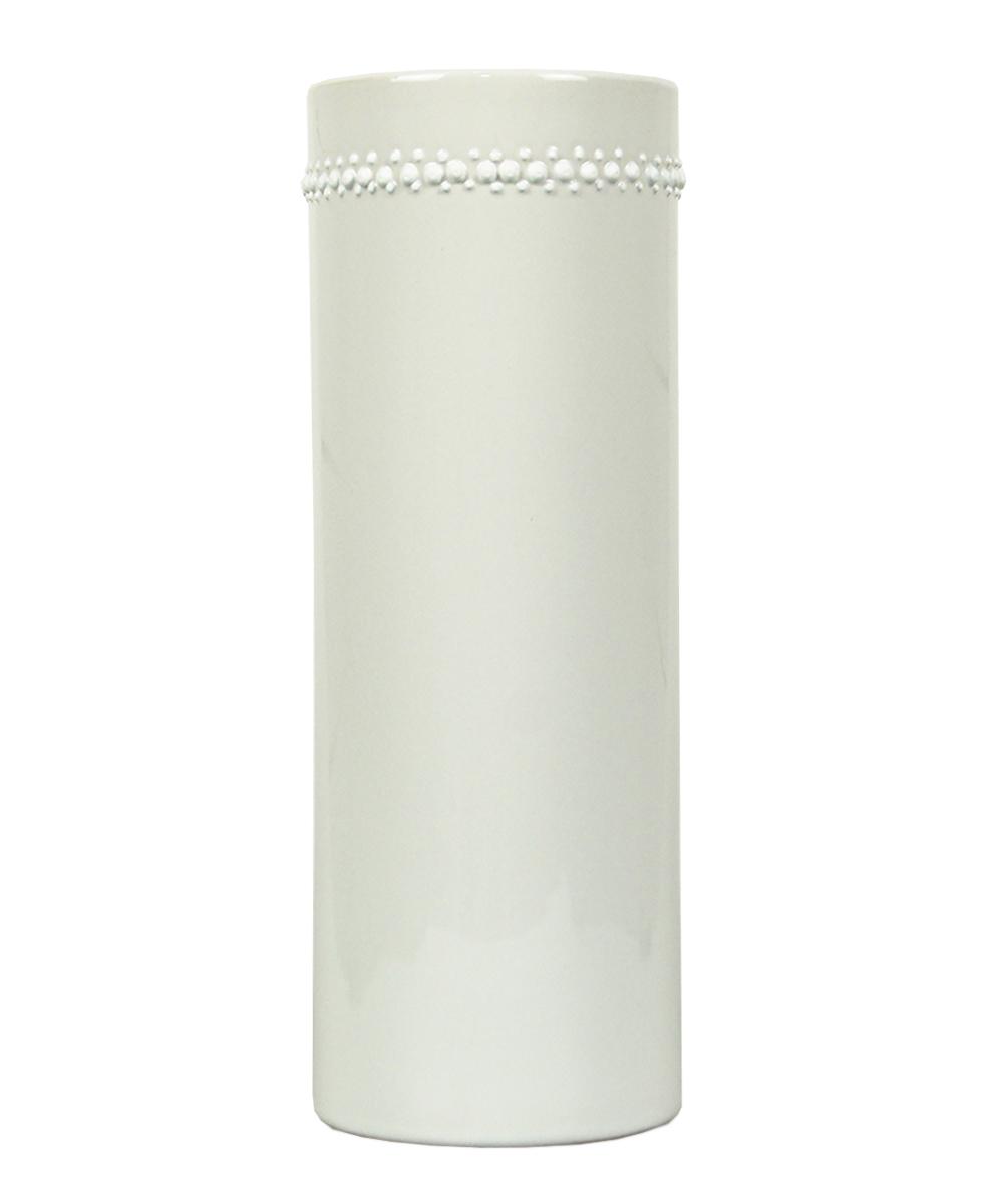 Ваза Этажерка Pastel, цвет: белый, высота 18 смB06AG15Ваза Этажерка Pastel выполнена из высококачественной керамики и имеет изысканный внешний вид. Такая ваза станет идеальным украшением интерьера и прекрасным подарком к любому случаю. Высота вазы: 18 см.