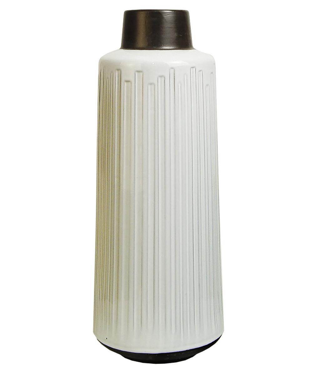 Ваза Этажерка Aquarelle, цвет: белый, высота 45 смB06EO23Ваза Этажерка Aquarelle выполнена из высококачественной керамики и имеет изысканный внешний вид. Такая ваза станет идеальным украшением интерьера и прекрасным подарком к любому случаю. Высота вазы: 45 см.