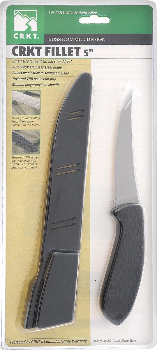 Нож филейный Columbia River