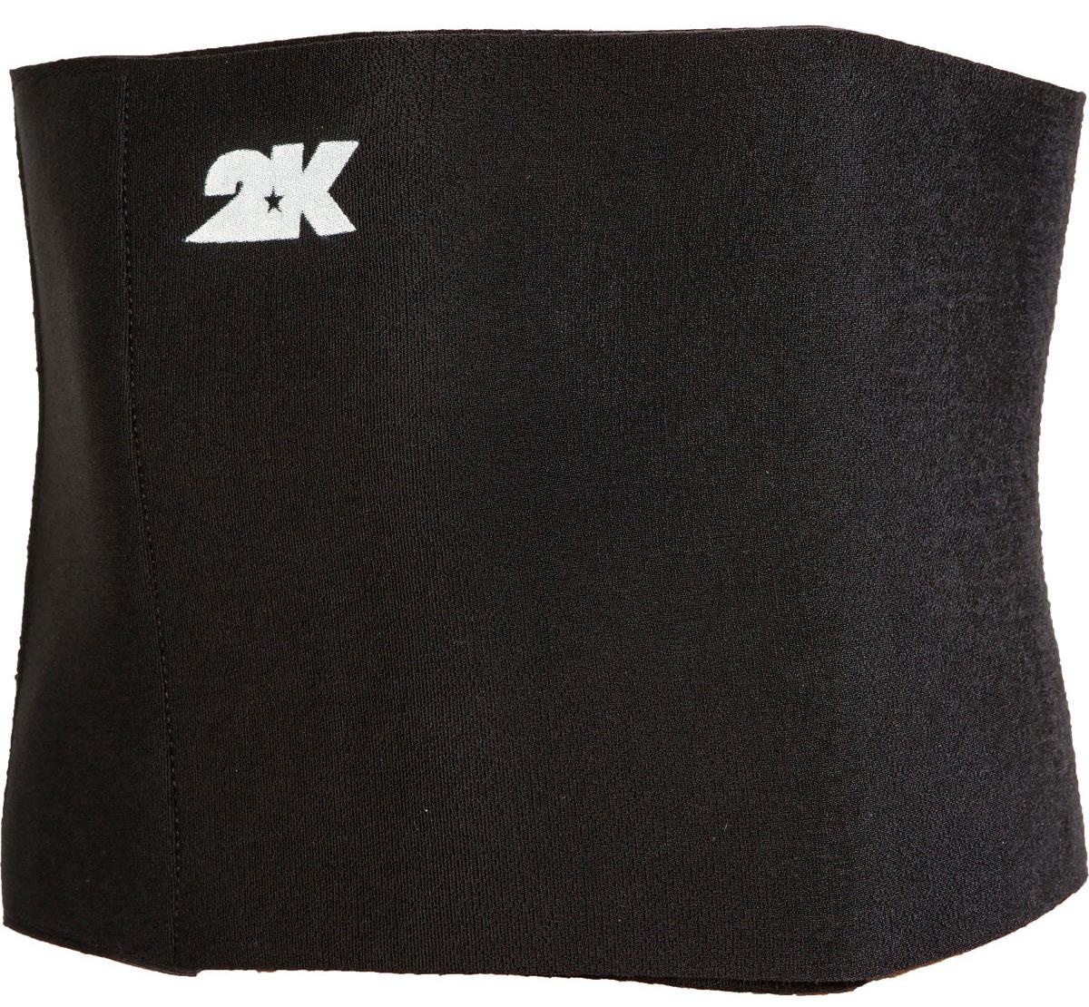 Суппорт бедра 2K Sport АС-003, цвет: черный. Размер M129015Суппорт для бедренного сустава 2K Sport АС-003 уменьшает нагрузку во время тренировки и защищает бедро в период восстановления. Выполнена из высококачественного неопрена (80%) и нейлона (20%). Суппорт прочный и эластичный.