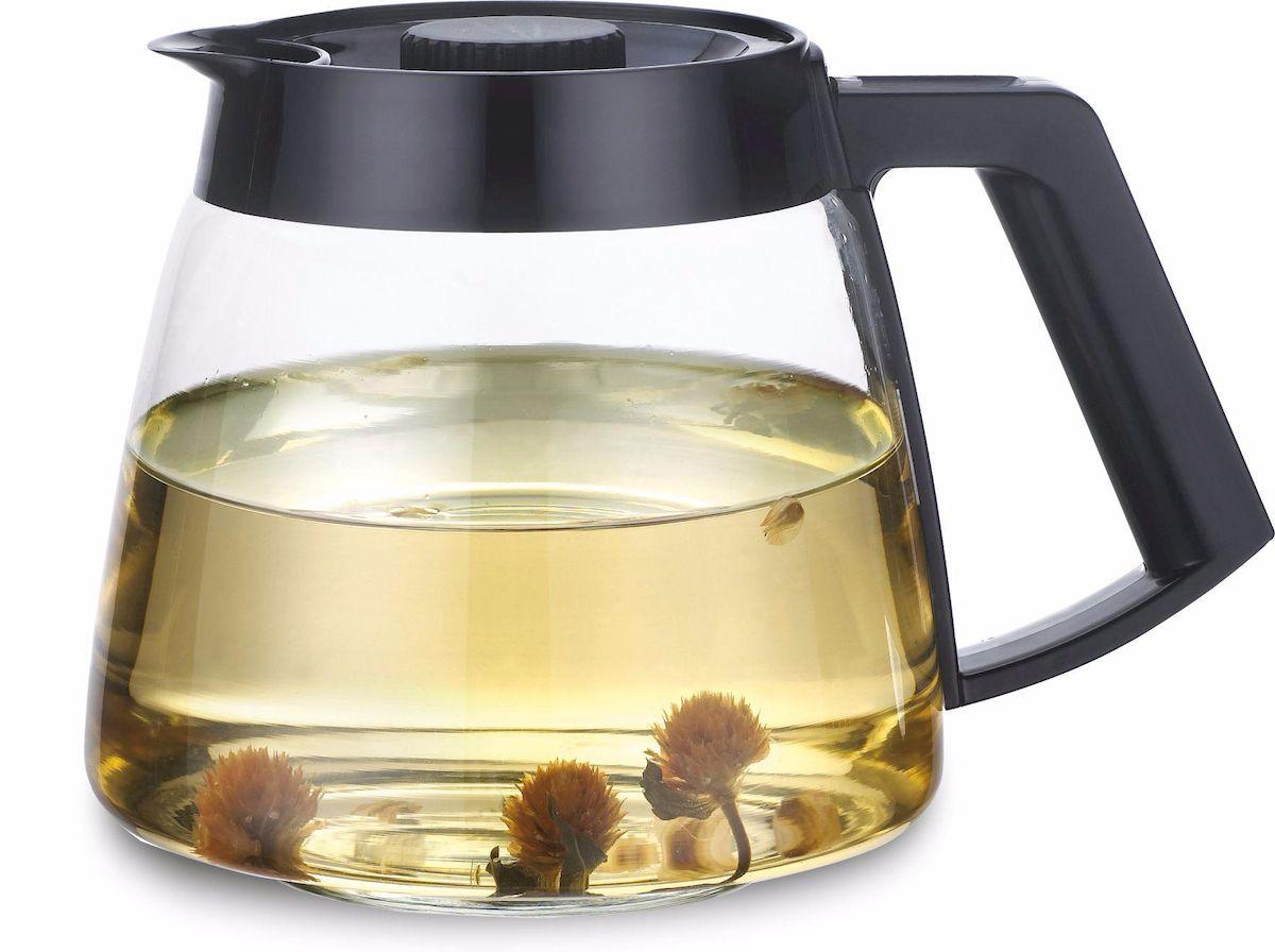 Заварочный чайник Calve, 1,8 лCL-7006Объем 1800 мл Элегантный и практичный дизайн Идеально подходит для заваривания чая и трав Высококачественное жаростойкое стекло Разборная конструкция для удобства ухода Пластиковые части корпуса из пищевого пластика Жаропрочность стекла до 100° Советы по уходу и использованию: Чайник не предназначен для нагрева на плите или на открытом огне Не рекомендуется мыть чайник в посудомоечной машине Если на стекле появились трещины, прекратите использование чайника Не ставьте горячий чайник на холодную поверхность, используйте подставку под горячее