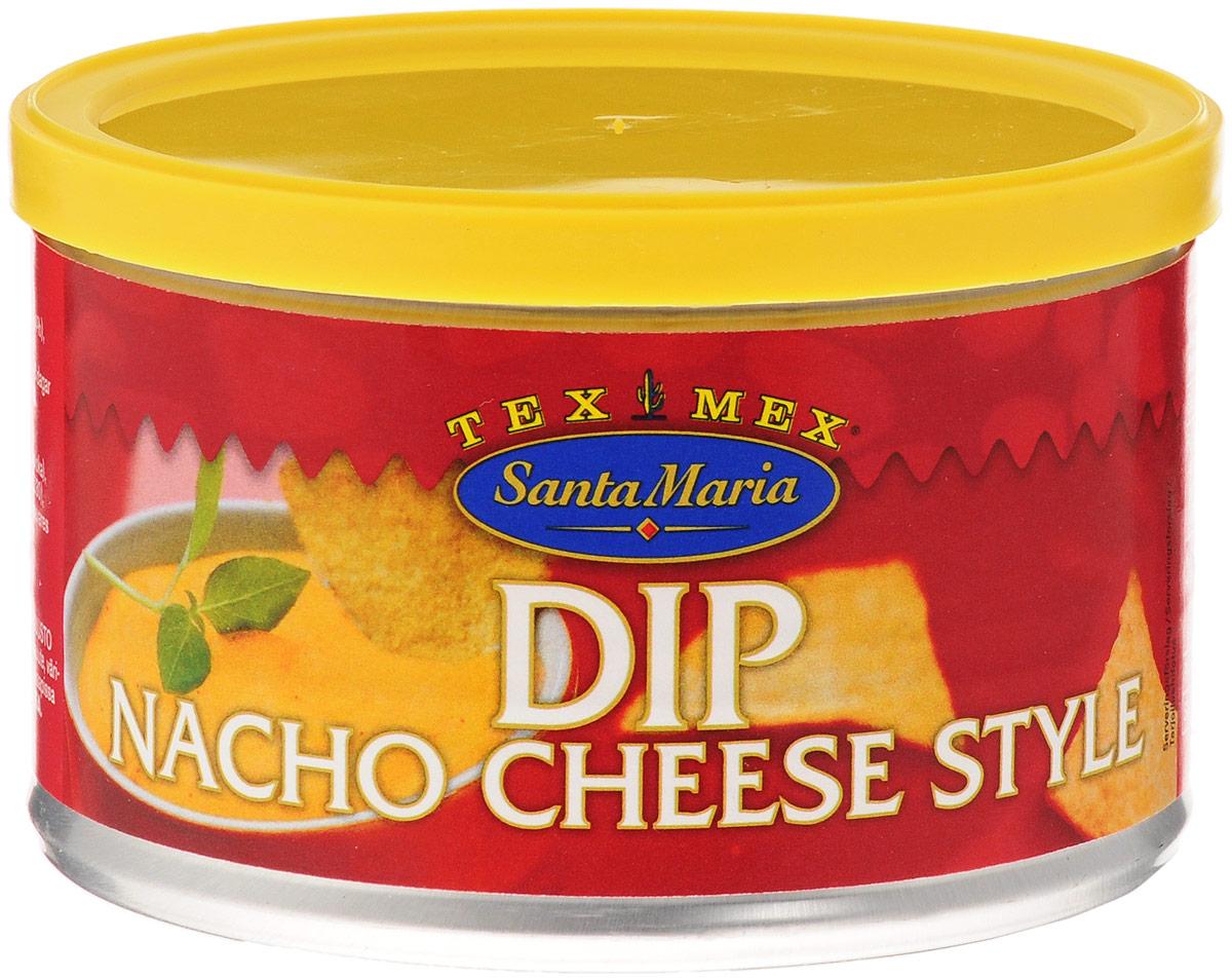 Santa Maria соус на основе сыра Чеддер, 250 г3839Знаменитый соус на основе сыра Чеддер широко применяется в мексиканской кухне. Соус подают как холодным, так и разогретым. Можно использовать в качестве добавки во время приготовления блюд (например, запекания), а также как самостоятельный соус. Уважаемые клиенты! Обращаем ваше внимание на то, что упаковка может иметь несколько видов дизайна. Поставка осуществляется в зависимости от наличия на складе.