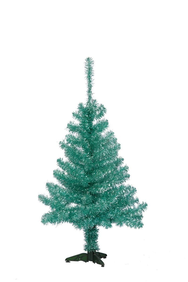 Ель искусственная Morozco Северное сияние, цвет: бирюзовый, высота 120 см0712бMOROZCO крупнейший бренд, собственное производство в России. Искусственная ель - прекрасный вариант для оформления интерьера к Новому году. Остается только собрать и нарядить красавицу. Такие деревья абсолютно безопасны , удобны в сборке и не занимают много места при хранении. Ель состоит из верхушки, сборного ствола, в комплект входит устойчивая подставка. Ель быстро и легко устанавливается. Продукция под ТМ Morozco не уступает лучшей импортной по качеству и выгодно отличается от нее ценой. Вся продукция, сертифицирована и соответствует санитарным нормам и требованиям безопасности. Товар сопровождается инструкцией по сборке.