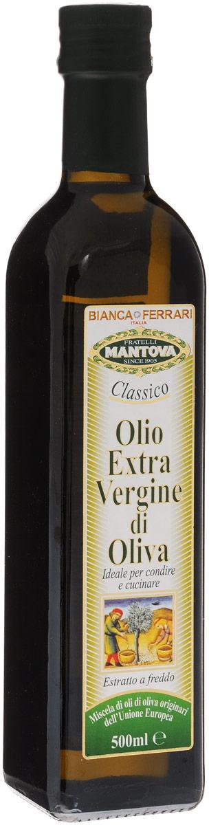 Bianca Ferrari масло оливковое Extra Vergin, 500 мл