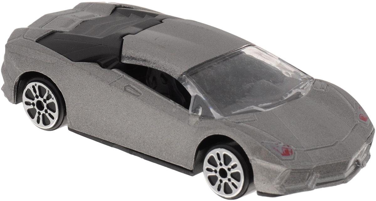 Shantou Машинка Driving цвет серый1512I042_серыйМашинка Shantou Driving выполнена из металла и покрыта яркой нетоксичной краской. Салон машинки выполнен из пластика с очень высокой степенью детализации. Колеса машинки имеют свободный ход. Компактные размеры игрушки позволяют брать ее с собой в поездки или на прогулку. Играя с машинкой, малыш сможет представить себя великим автогонщиком.