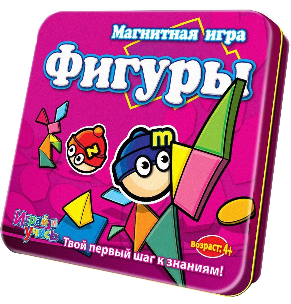 Mack & Zack Обучающая игра ФигурыLP- SHAPESМагнитная игра Фигуры из серии Играй и учись - это занимательный обучающий игровой набор, предназначенный для детей младшего возраста. С помощью данного набора они смогут научиться различать фигуры различной формы – от простейших до 2-х и 3х-мерных фигур. Также дети узнают, по каким параметрам формы отличаются друг от друга.