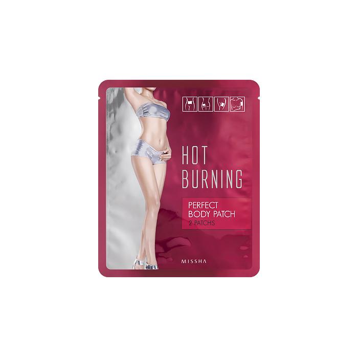 Missha Патчи для тела антицеллюлитные Hot Burning Perfect Body Patch, 2*8 грМШ273Уникальные пластыри, обладающие мощной антицеллюлитной активностью, действуют сразу на нескольких уровнях. Пластыри предназначены для длительного воздействия (до 8 часов), поэтому идеальны для использования перед сном. Пока вы спите, MISSHA Hot Burning Perfect Body Patch уменьшают локальные жировые отложения и проявления целлюлита, делают кожу гладкой и упругой. Активная сыворотка, которой пропитаны пластыри, содержит экстракт горького апельсина, ментол, кофеин и капсаицин, а также уникальный запатентованный компонент Lanachrys. Lanachrys (экстракт золотой ромашки) – является мощным стимулятором расщепления жиров, обладает противовоспалительным действием, улучшает микроциркуляцию крови, регулирует обменные процессы. Экстракт горького апельсина – способствует обменным процессам в организме, регулирует жировой обмен и активирует расщеплению жиров, улучшает тонус кожи и делает ее гладкой и подтянутой. Капсаицин – растительный алкалоид, содержится в жгучем перце. При контакте с кожей...