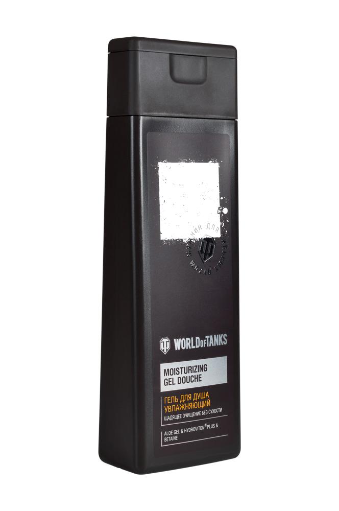World of TanksГель для душа Увлажняющий, 300 гE108-503Гель для душа обеспечивает щадящее очищение без сухости благодаря активным компонентам, входящим в состав средства. Lamesoft® PO 65 предотвращает обезжиривание и сухость кожи, поддерживает целостность гидро-липидной мантии даже при частом мытье. Бетаин помогает нивелировать возможные раздражения, покраснения. Гель алоэ защищает, увлажняет и успокаивает кожу. Аллантоин и D-пантенол обеспечивают насыщение и длительное удержание влаги в верхних слоях эпидермиса. Hydroviton® PLUS надолго повышает уровень содержания влаги в эпидермисе*.