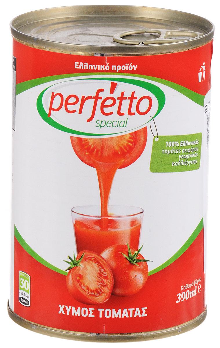 Perfetto special Сок томатный, 390 мл41.0007,1Томатный сок Perfetto special содержит в себе не только необходимое количество различных витаминов и минеральных веществ, но и богат мощным антиоксидантом – ликопеном, который лучше всего воспринимается организмом в сочетании с животными жирами. Кроме того, томатный сок положительно влияет на укрепление сердечной мышцы.