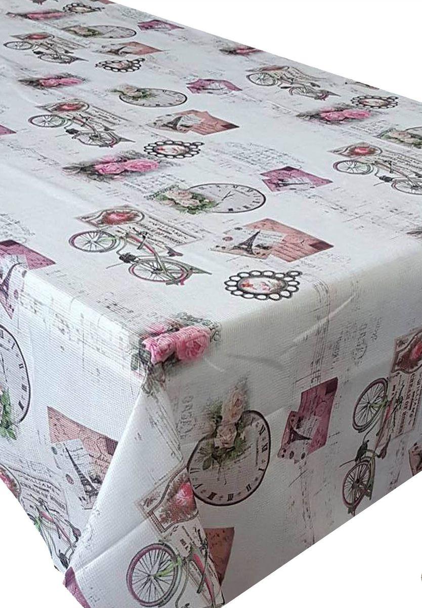 Скатерть Ambesonne Письма на розовом пергаменте, квадратная, 150 x 150 смBM1648VINTAGEPEMBE_AВеликолепная скатерть Ambesonne, выполненная из полиэстера, создаст атмосферу уюта и домашнего тепла в интерьере вашей кухни. В современном мире кухня - это не просто помещение для приготовления и приема пищи. Это особое место, где собирается вся семья и царит душевная атмосфера.