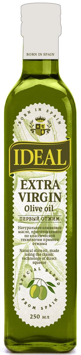 Ideal Extra Virgin масло оливковое, 0,25 л