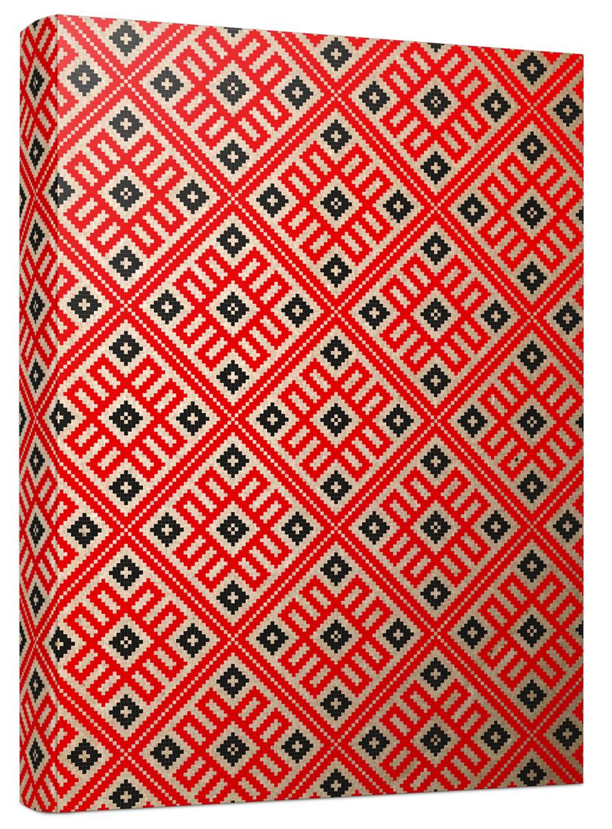 Попурри Записная книжка Орнамент 80 листов в клетку/линейку 007434810764000743Записные книжки