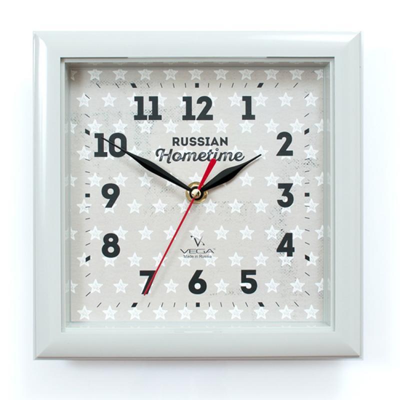 Часы настенные Вега ЗвёздыП3-5-129