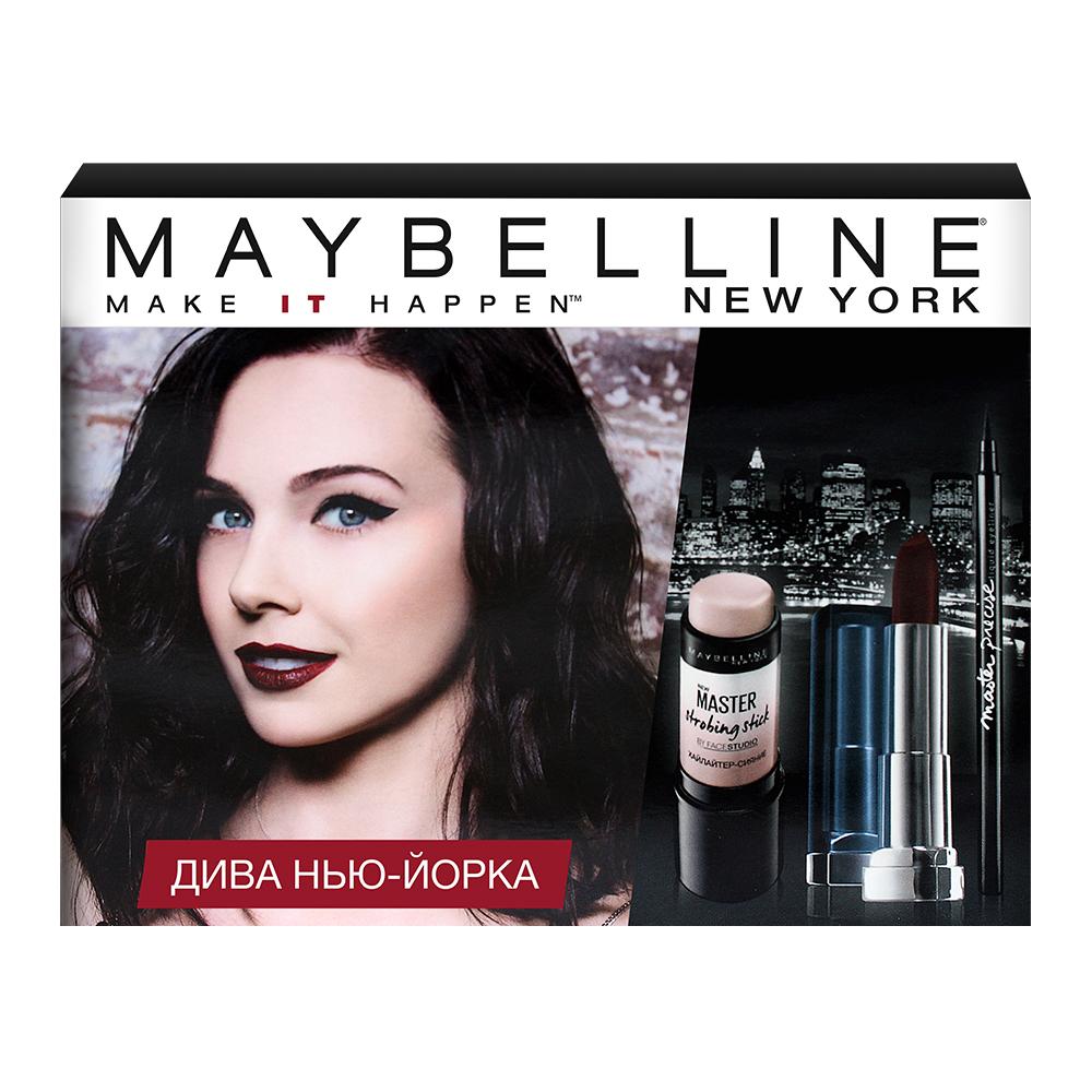 Maybelline New York Лимитированный набор