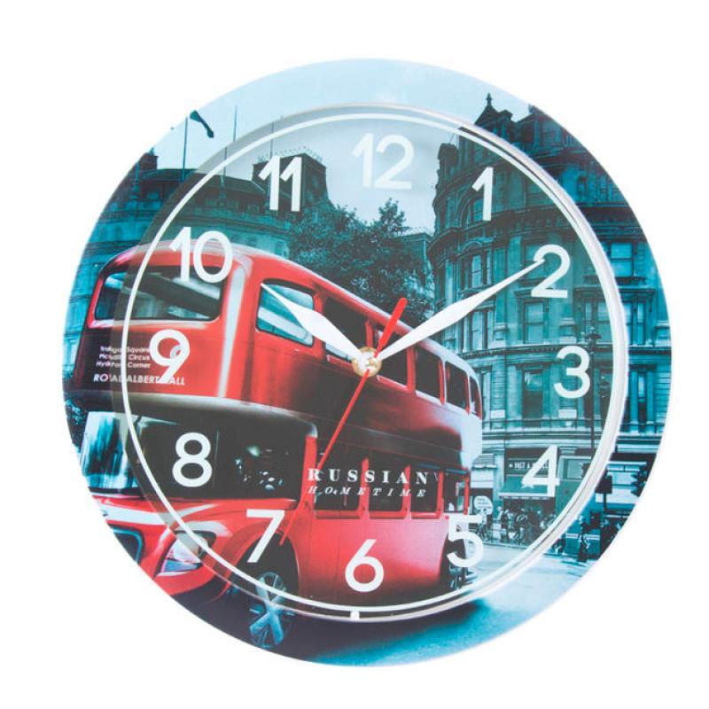 Часы настенные Вега ЛондонП1-264/7-264