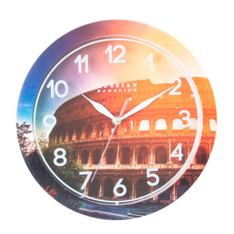 """Часы настенные Вега """"Колизей"""""""