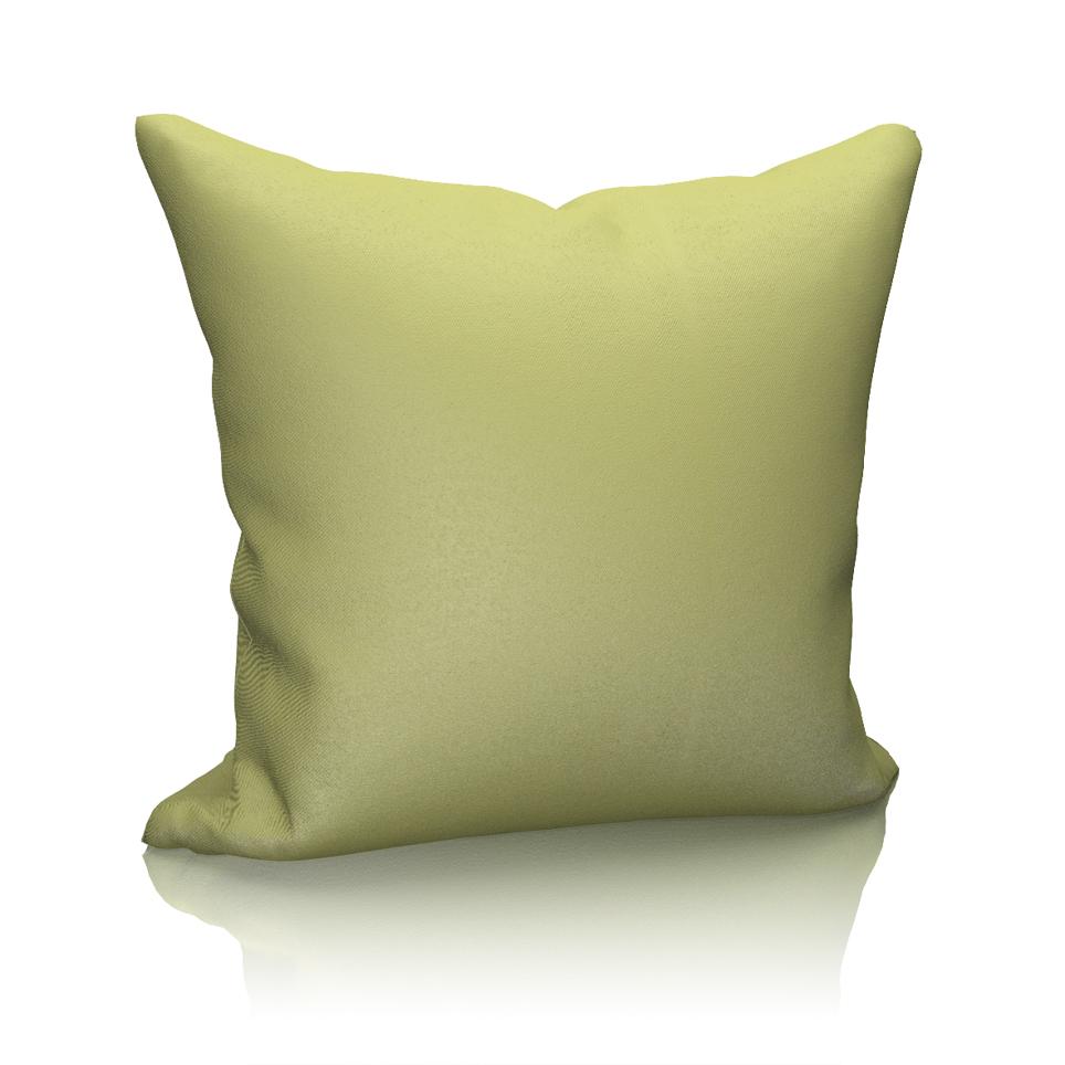 Подушка декоративная KauffOrt Ночь, цвет: салатовый, 40 х 40 см3121908680Декоративная подушка Ночь прекрасно дополнит интерьер спальни или гостиной. Чехол подушки выполнен из прочного полиэстера. Внутри находится мягкий наполнитель. Чехол легко снимается благодаря потайной молнии. Красивая подушка создаст атмосферу уюта и комфорта в спальне и станет прекрасным элементом декора.