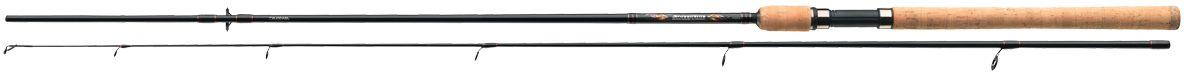 Спиннинг штекерный Daiwa Sweepfire SW802MLFS-BD jigger 2,40м (8-35г)54155В серии Sweepfire представлены спиннинги с различным строем и длиной, что позволяет использовать их для любых техник ловли. Если вы возьмете эти спиннинги в руки, вы будете приятно удивлены их отличным балансом и тонкими бланками из графитового волокна. Оснащены кольцами премиум класса, перекрестной обмоткой, фиксатором для крючка и пробковой рукояткой. Новый Sweepfire - спиннинг с отличным соотношением цены и качества.
