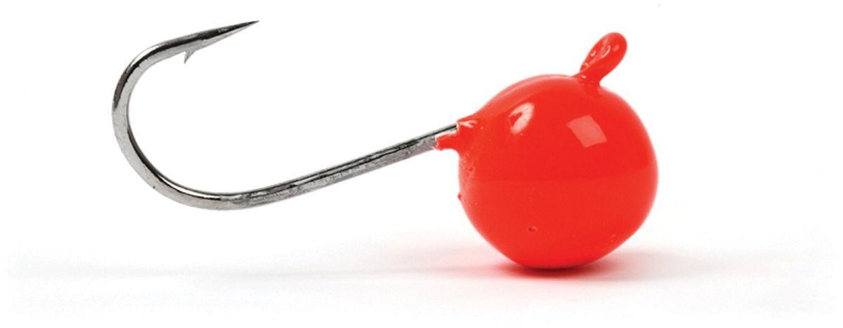 Мормышка вольфрамовая Asseri Шар, с ушком, цвет: красный, диаметр 6 мм, вес 2,1 г, 5 штCB6-RDМормышка Asseri Шар изготовлена из вольфрама и оснащена крючком. Она небольшого размера и окрашена так, чтобы издалека привлечь рыбу. Главное достоинство вольфрамовой мормышки - большой вес при малом объеме. Эта особенность дает большие преимущества при ловле, так как позволяет быстро погрузить приманку на требуемую глубину и лучше чувствовать игру мормышки.