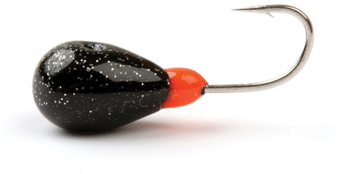 Мормышка вольфрамовая Finnex Капля с ушком, 1,6 г, 5 шт. D45-BDD45-BDМормышка Finnex Капля с ушком изготовлена из вольфрама и оснащена крючком Hayabusa. Главное достоинство вольфрамовой мормышки - большой вес при малом объеме. Эта особенность дает большие преимущества при ловле, так как позволяет быстро погрузить приманку на требуемую глубину и лучше чувствовать игру мормышки. За счет небольшого лобового сопротивления приманка не только быстро оказывается на нужной глубине, но и предоставляет возможность ведения действительной активной игры.