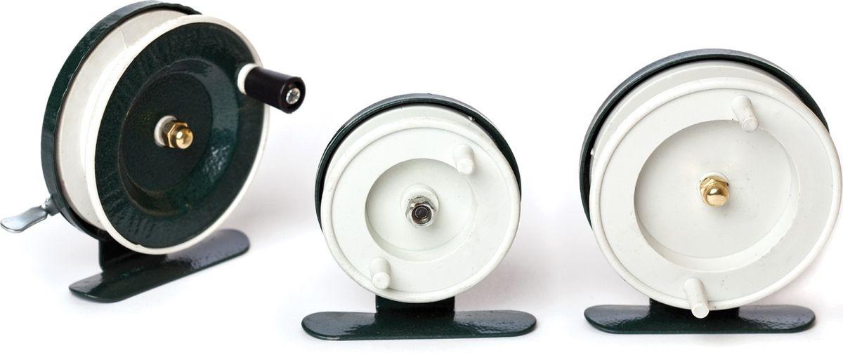 Катушка проводочная Atemi Easy Catch. 8011330-801Маленькая катушка для летних и для зимних удочек. Диаметр: 65 мм. Корпус катушки - металл, шпуля выполнена из полистирола, стопор обратного хода. Предназначена для оснащения зимних и летних удилищ всех видов.