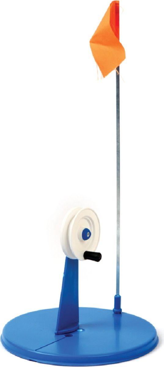 Жерлица неоснащенная Asseri2043363С помощью жерлицы для зимней рыбалки Asseri можно обеспечить легкий процесс рыбной ловли на окуней, щук, судаков и других хищников. Конструкция довольно надежная и прочная. Для лучшей сигнализации имеется флажок, который выпрямляется во время поклевки. Используется для ловли рыбы на затемненную лунку.