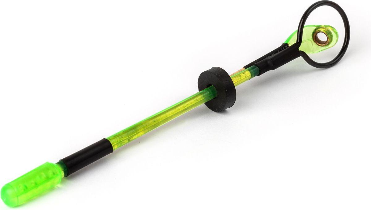 Шестик для зимних удочек Asseri Ahvenkarki, цвет: зеленый, черный908-02653Сменный шестик для зимней удочки.