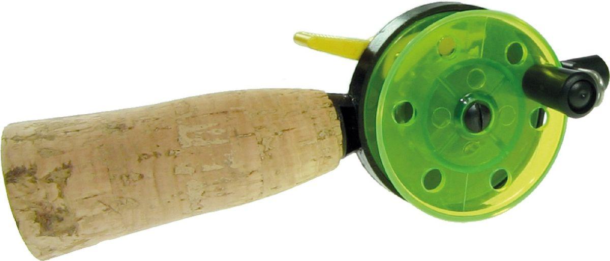 Удочка зимняя Asseri, пробковая ручка, без шестика, 50 мм908-03404Удочка зимняя без шестика ASSERI с пробковой ручкой. Подбирать удочку следует из того, насколько надежна ее конструкция, сколько лески она должна вмещать, удобно ли ее держать в руке. катушка: 50 мм. размер рукоятки 70мм. сезон: зима бренд: Asseri Страна происхождения: Финляндия.