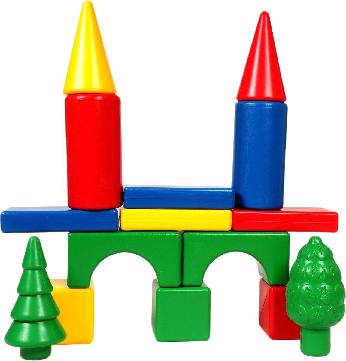 Волшебный городок Конструктор ВГ15ВГ15Наши кубики сделаны из безвредного материала, и вашему малышу ни как не повредят. Ими могут играть самые маленькие детки. Малыш играя такими кубиками обучается различать цвета и формы предмета. Игры с такими кубиками развивают мышление, внимание и фантазию вашего ребенка. УВАЖАЕМЫЕ КЛИЕНТЫ! Товар поставляется в цветовом ассортименте. Поставка осуществляется в зависимости от наличия на складе.