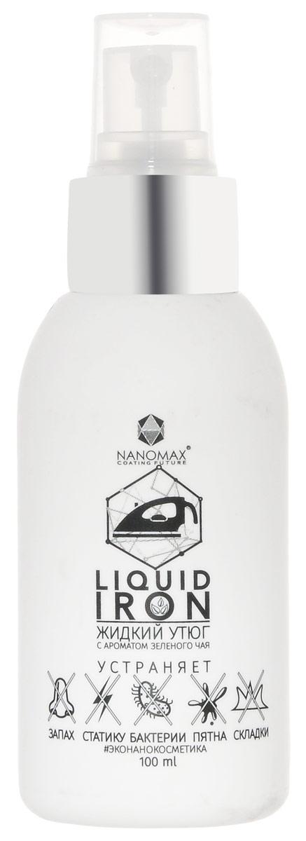 Средство для текстиля Nanomax